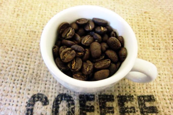 スペシャルティコーヒー専門 モカジャバ