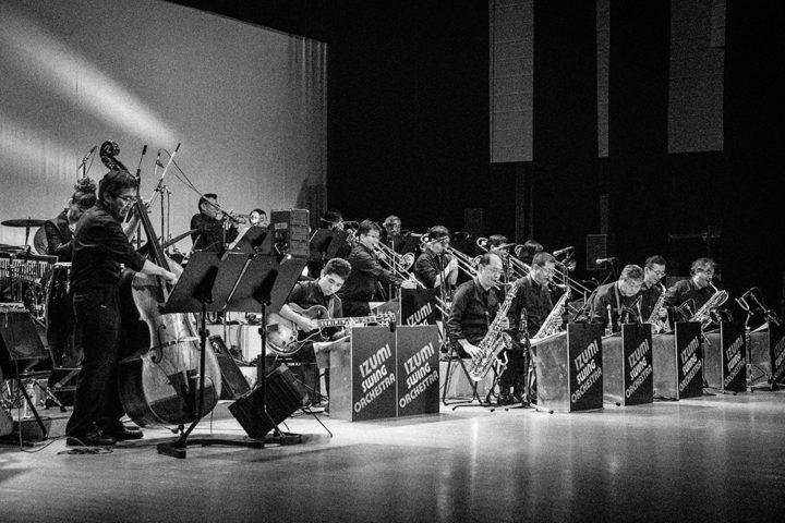 Izumi Swing Orchestra