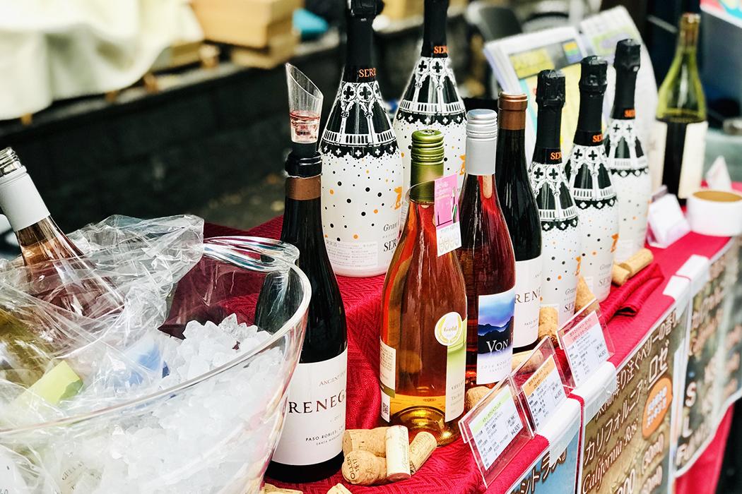 クラフトワインセレクション