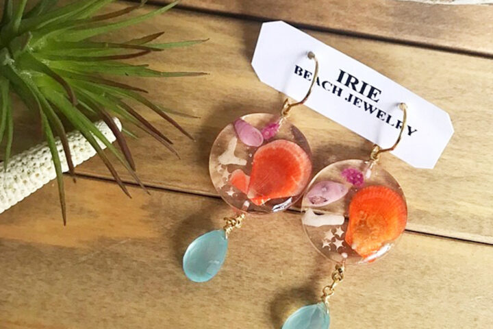 IRIE BEACH JEWELRY