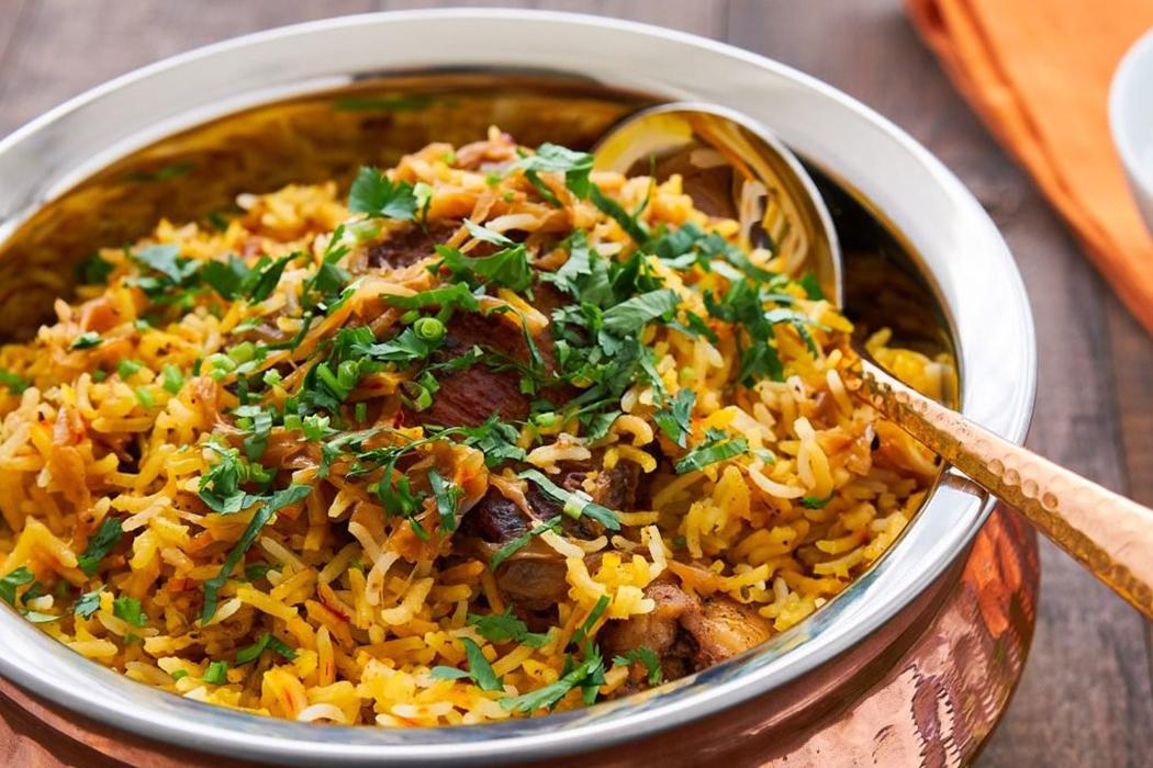 インド&アジアン料理 BiBi