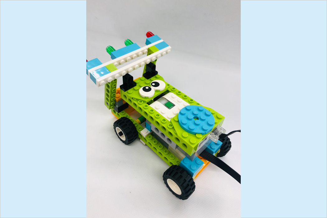 ロボット科学教育Crefus(クレファス) 新百合ヶ丘校