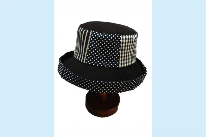 帽子の吉岡